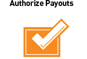 Authorize Payouts