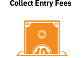 Collect Entry Fees